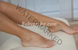 Лечение на микозата на краката с естествени средства