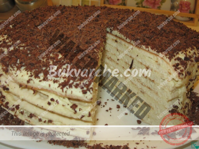 Перфектните блатове за домашна торта от няколко съставки