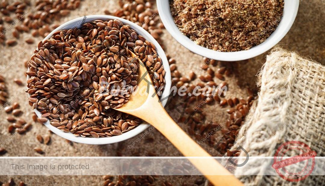 Ползи от лененото семе за здравето и красотата