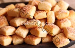 Сладки с кефир, които и децата могат да приготвят