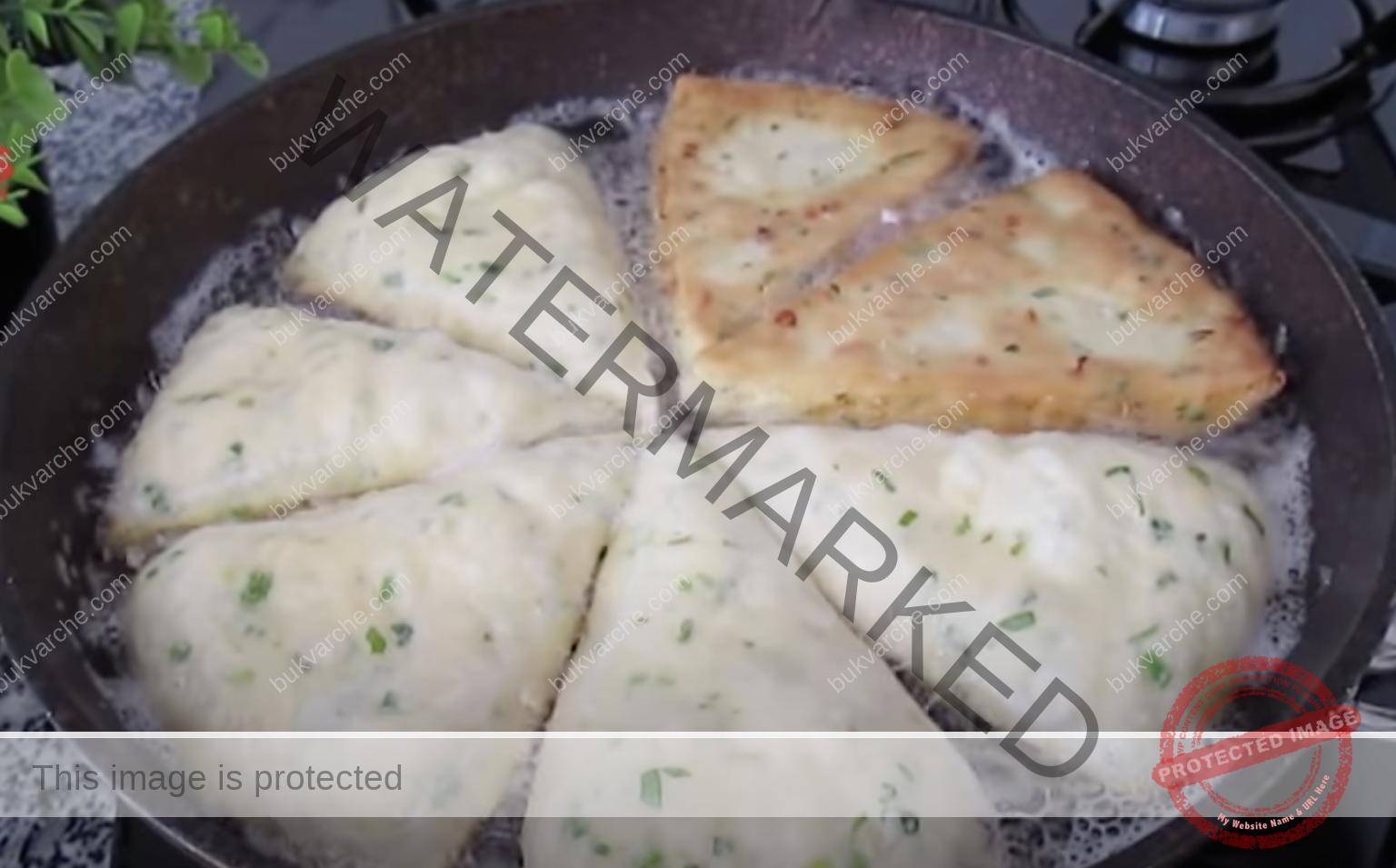 Закуска с кашкавал и сирене - бързо, лесно и вкусно