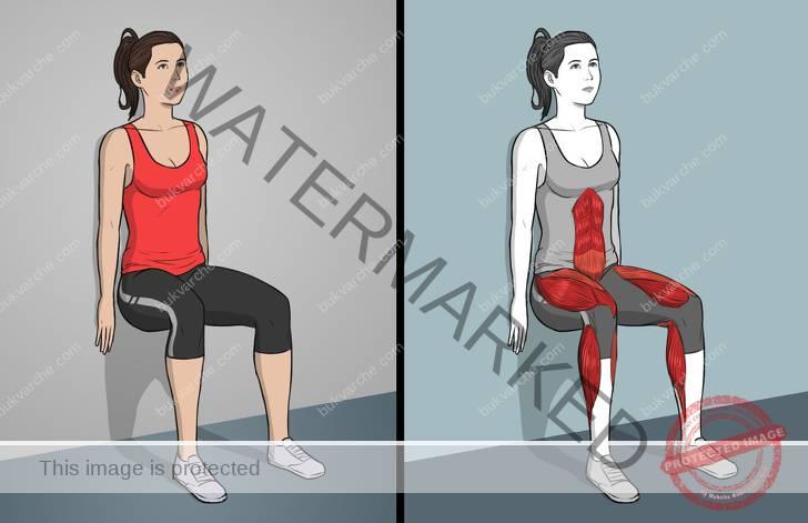 Разтягания за врата, раменете и гърба за всеки ден