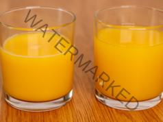 Домашен сок от цитруси: осигурете си витамини през цялата година