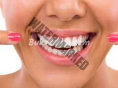 Домашна вода за уста против лош дъх и зъбен камък