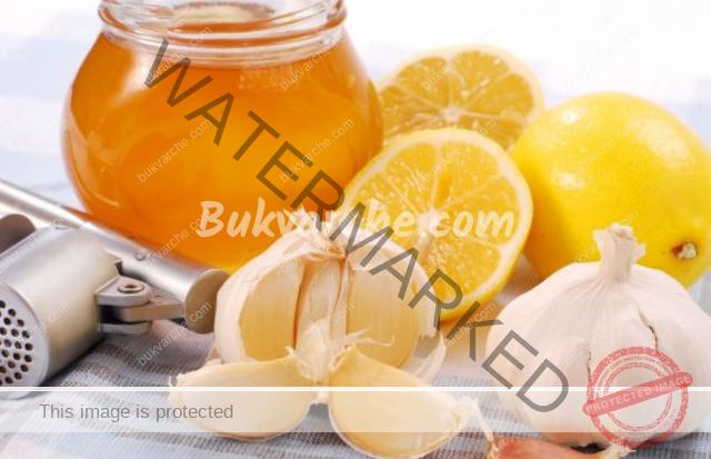 За здраво сърце народната медицина предлага следната рецепта