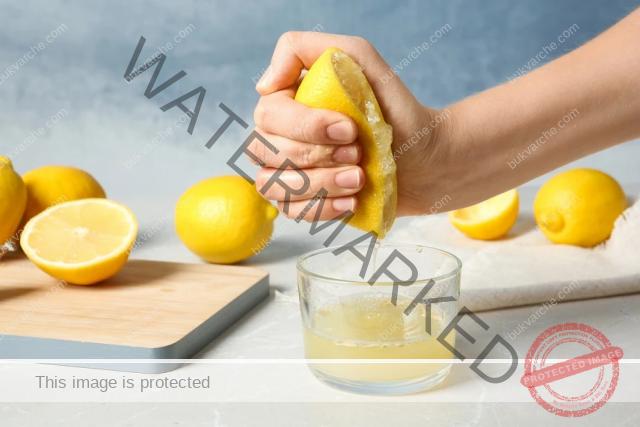 Изчистване на токсините от тялото със смес от две съставки