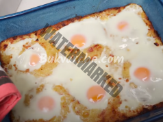 Картофи и яйца - перфектната комбинация за вечеря