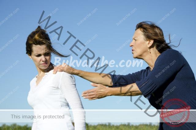 Лоши отношения с децата - каква е причината за това?