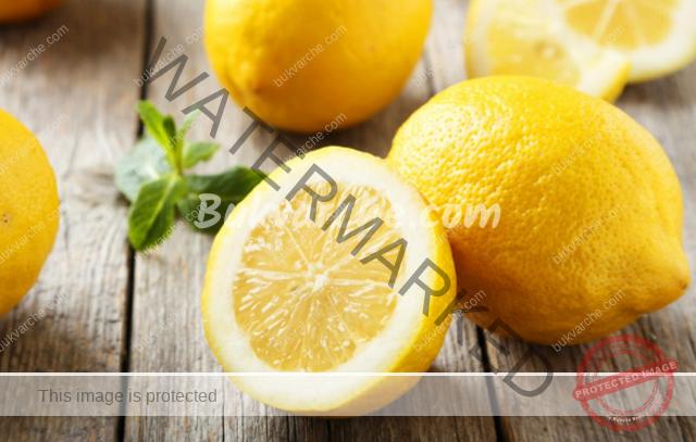 Масло от лимонова кора за лечение на болни стави