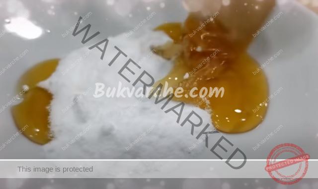 Мед и сода за хляб - грижа за здравето и красотата