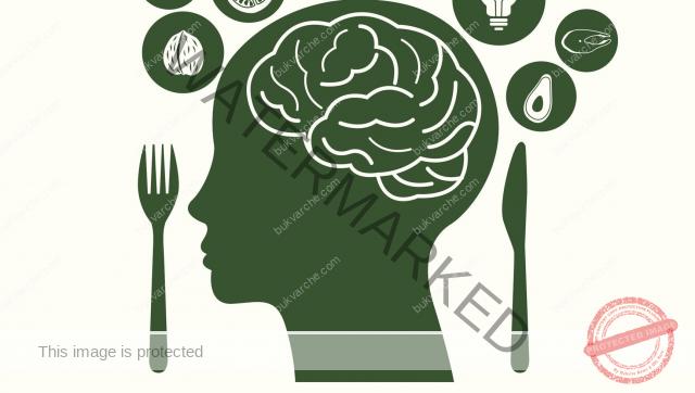 Недостигът на витамини и определени вещества влияе на психиката