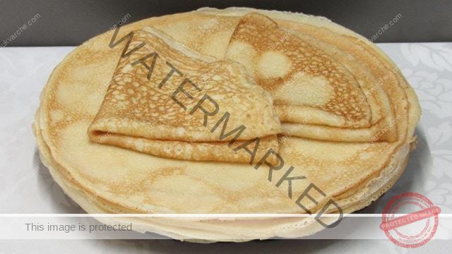 Перфектните палачинки - тайната се крие в една съставка