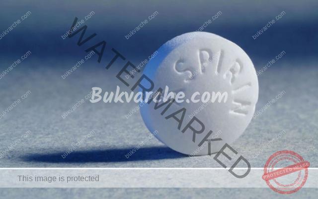 Полезни трикове с аспирин, които ще улеснят живота ви