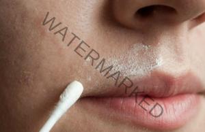 Премахване на космите по лицето в домашни условия