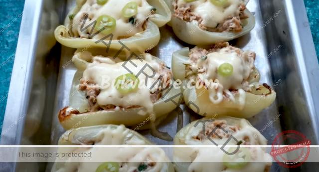 Пълнени чушки по гръцки: аромат на Средиземно море в кухнята ви