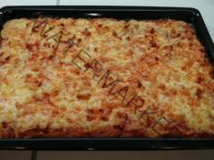 Рецепта за бърза пица, която ще се хареса на всеки