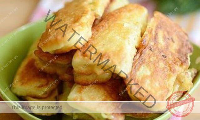 Рецепта за панирани тиквички - бързо лятно ястие