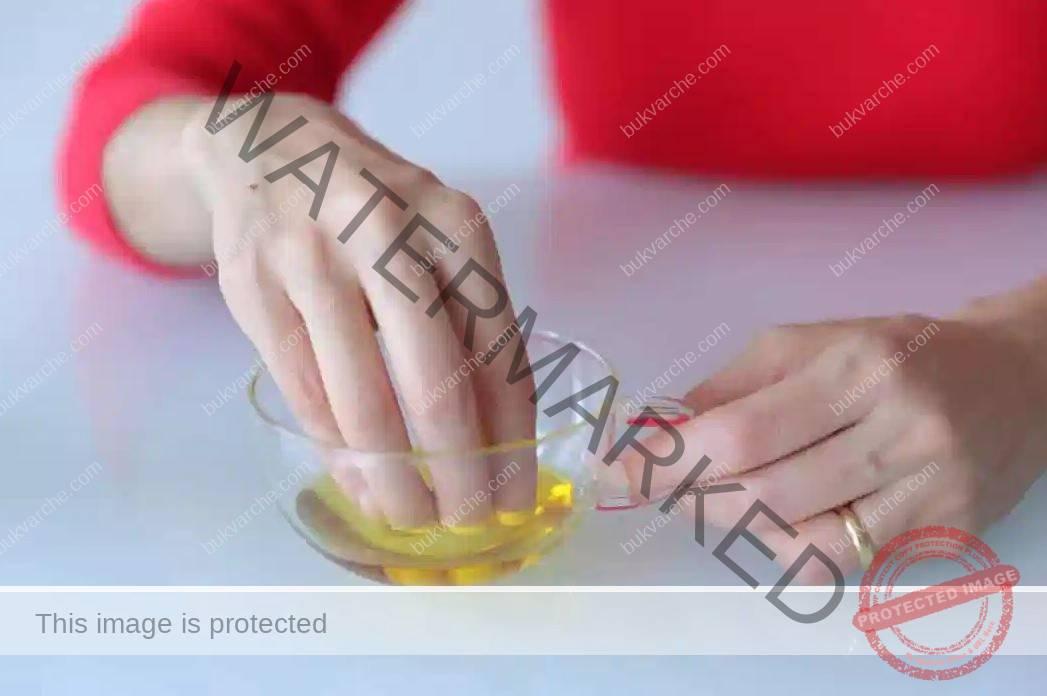 Сода и рициново масло за лечение на папиломи