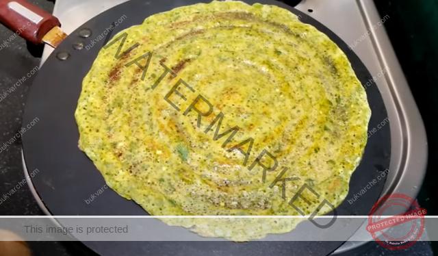Спаначени палачинки - здравословен и вкусен вариант за закуска