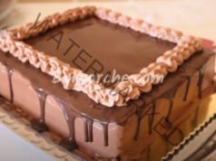 Торта без яйца и без печене, която ще се хареса на всички