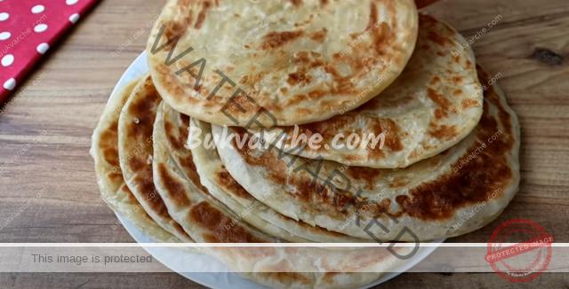 Хлебчета по турски, които всеки може да направи