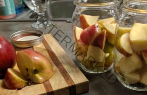 Ябълков оцет за лечение на болни стави и възпаление