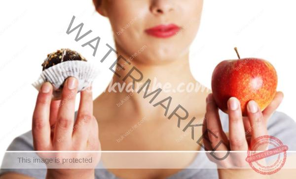 Яде ви се сладко, солено или мазно – какво ви казва тялото с това?