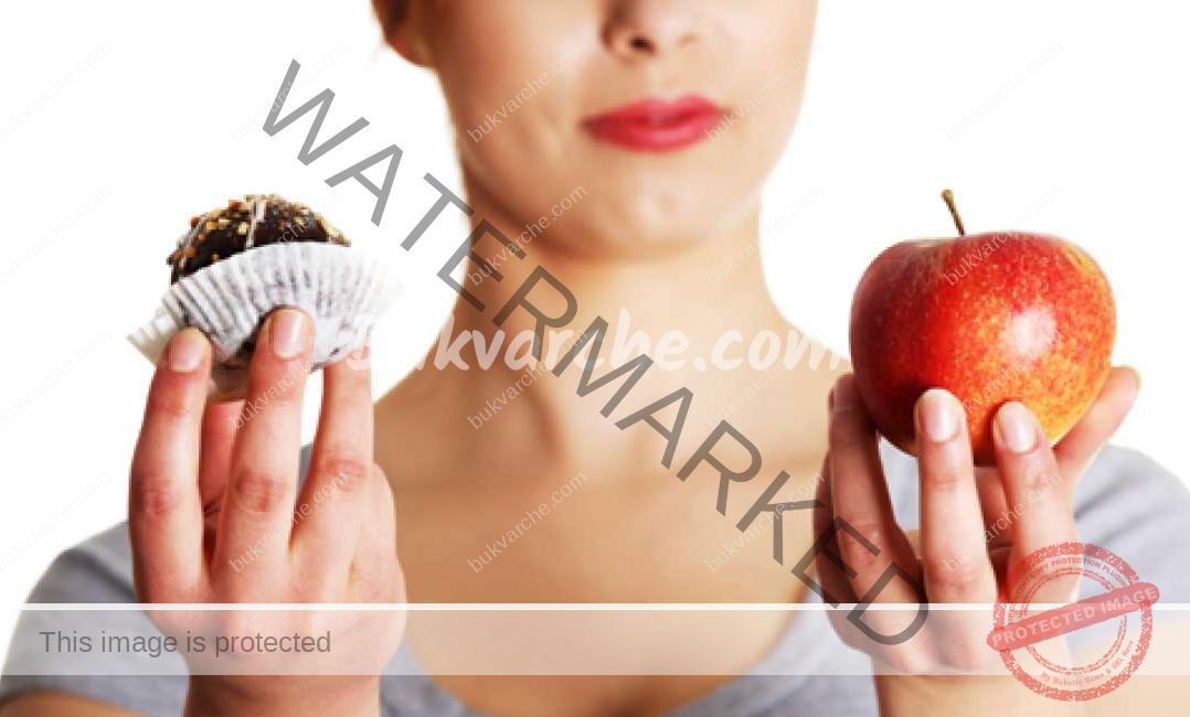 Яде ви се сладко, солено или мазно - какво ви казва тялото с това?
