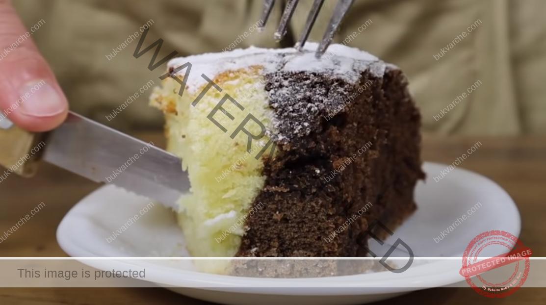 Бърза рецепта за кекс, който всеки може да направи