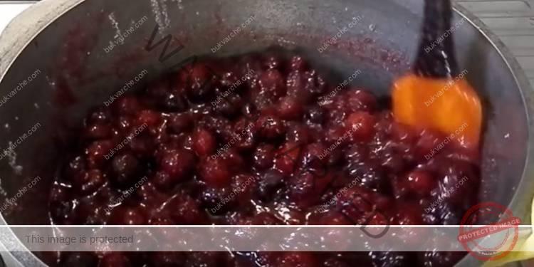 Рецепта за сладко, която се прави много бързо и лесно