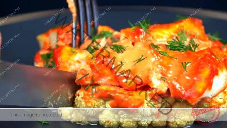 Рецепти за вечеря с карфиол, патладжани и зеле
