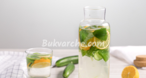 Водата саси ще ви помогне да отслабнете и да преборите запека