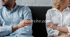 Да ти поискат развод след няколко години брак и дете