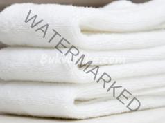 Как да избелим кърпите без агресивни химикали?