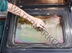 Как да почистите фурната до блясък с домашни средства?
