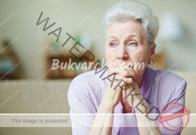 Когато остарееш сякаш вече никой няма нужда от теб