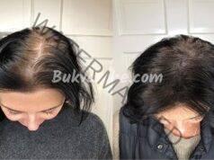 Маска с рициново масло срещу косопад и за бърз растеж на косата