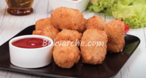 Рулца от свинско с кашкавал: деликатес, който ще се хареса на всички