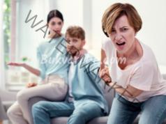Токсични отношения между родител и дете. Прекалена загриженост