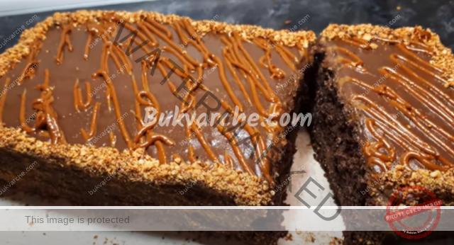 Торта без брашно: всеки може да се справи с рецептата