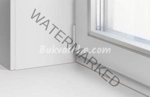Чисти первази и прозорци - домашен почистващ препарат
