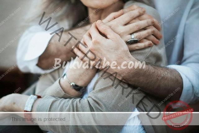 Щастливият брак не означава да сте избрали съвършеният партньор