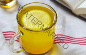 Вода с куркума - напитка с много ползи за здравето
