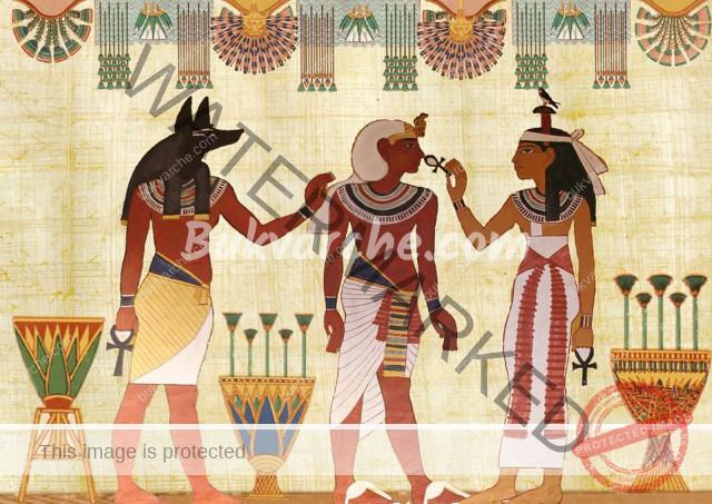 Египетски хороскоп по датата на раждане. Интересен и точен