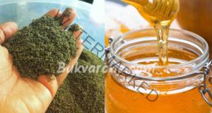 Мед от коприва - най-доброто средство за пречистване на кръвта