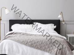 Смяната на спалното бельо в определени дни носи благополучие