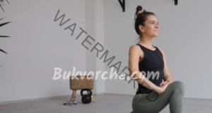 Упражнения за мобилност, които подобряват гъвкавостта на тялото