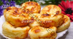 Бухтички на фурна - здравословна закуска за цялото семейство