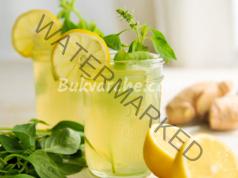 Детокс напитки, които топят килограмите за 2 дни