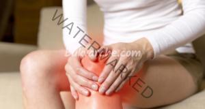 Домашен мехлем за колене елиминира болката